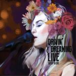 Drivin' Dreaming Live cover art