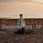 Shooting First EP cover art
