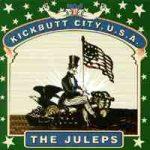 Kickbut City cover art