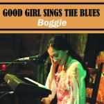 Good Girl Sings The Blues cover art