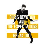 4.	Chris Devotion and The Expectations  cover