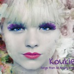 Koukie album cover