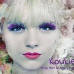 Koukie album cover