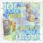 Pop + Rocks = Kaboom cover art