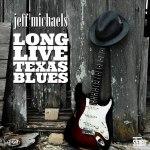 Long Live Texas Blues cover art
