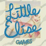 Little Elise b/w About Me cover art