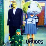 The Vagoos cover art