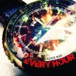 Visas Valandas (Every Hour) cover art
