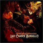 Last Chance Bordello cover art