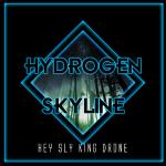 Hey Sly King Drone cover art