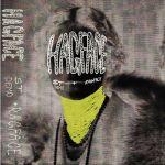 Hag Face/Rag Face cover art