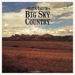 Big Sky Country cover art