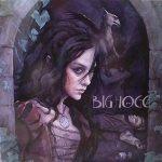 Big Hogg cover art