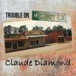 Trouble on Memory Lane cover art