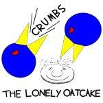 Crumbs cover art
