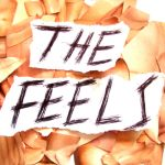 The Feels cover art