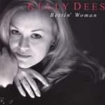 Bettin' Woman cover art