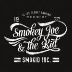 Smokid Inc cover art