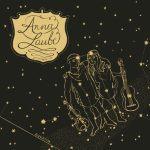 Anna Laube cover art