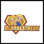 Blondestreak cover art