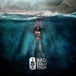 Self Destruct EP cover art