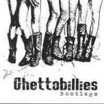 Bootlegs cover art