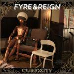 Curiosity cover art