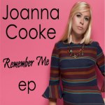 Remember Me EP cover art