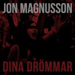 Dina Drömmar EP cover art