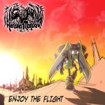 Enjoy The Flight cover art