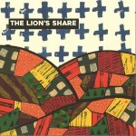 The Lion's Share EP cover art