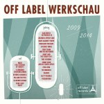 Off Label Werkschau cover art