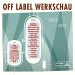 Off Label Werkschau cover art