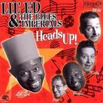Heads Up cover art