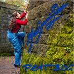 Peat Bog EP cover art