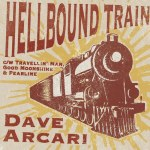Hellbound Train cover art