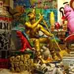 Gold Trash Latino cover art