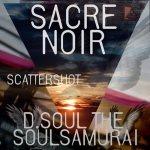 Scattershot EP cover art