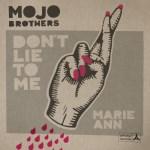 Don't Lie To Me<br /> b/w Marie Ann cover art