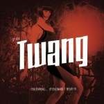 Do The Twang<br /> b/w Movin' On cover art