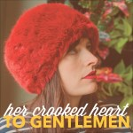 To Gentlemen EP cover art