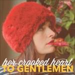 To Gentlemen EP cover art