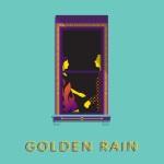 Golden Rain EP cover art
