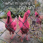 What'm I Getting High On? cover art