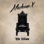 The Villain cover art