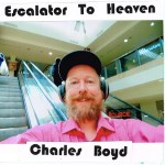 Escalator to Heaven cover art