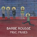 Misc. Muses cover art