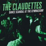 Dance Scandal at the Gymnasium cover art