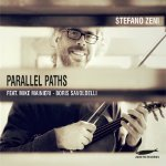 Parallel Paths cover art