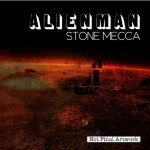 Alienman cover art